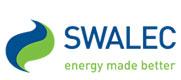 swale